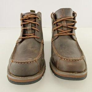 TIMBERLANDS MENS BOOTS CHUKKA BROWN Size 13M